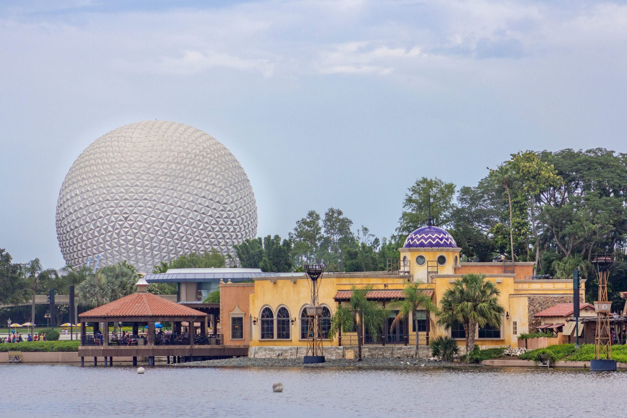 Top 5 Countries In World Showcase At Epcot Theme Park Best