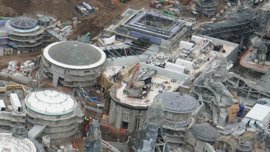 Circle Dome Center