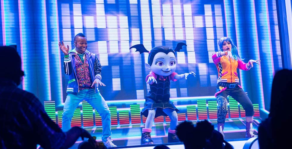 disney junior dance party