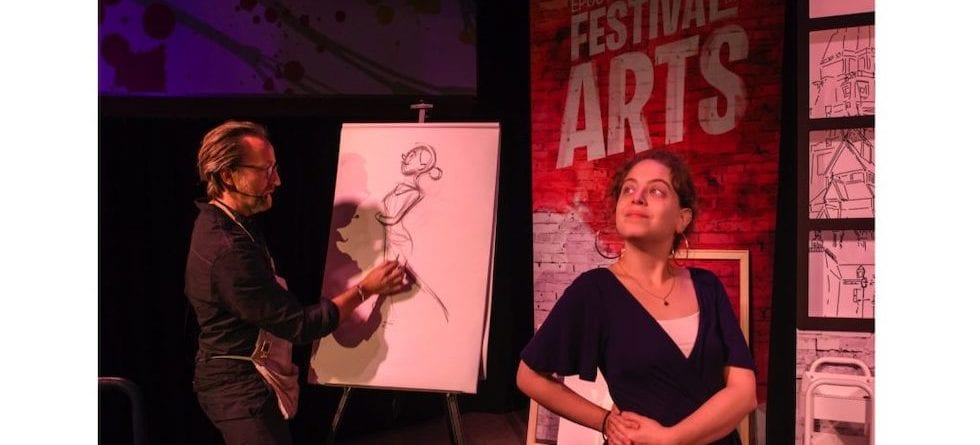 Reservations for workshops at Epcot's Festival of the Arts now available