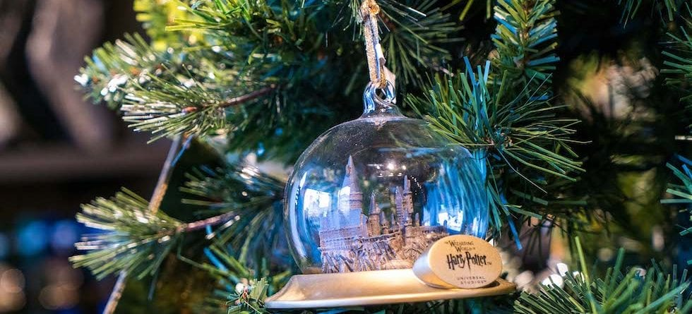 Make a list and check it twice with this holiday gift guide for Universal Studios Hollywood, Universal Orlando Resort