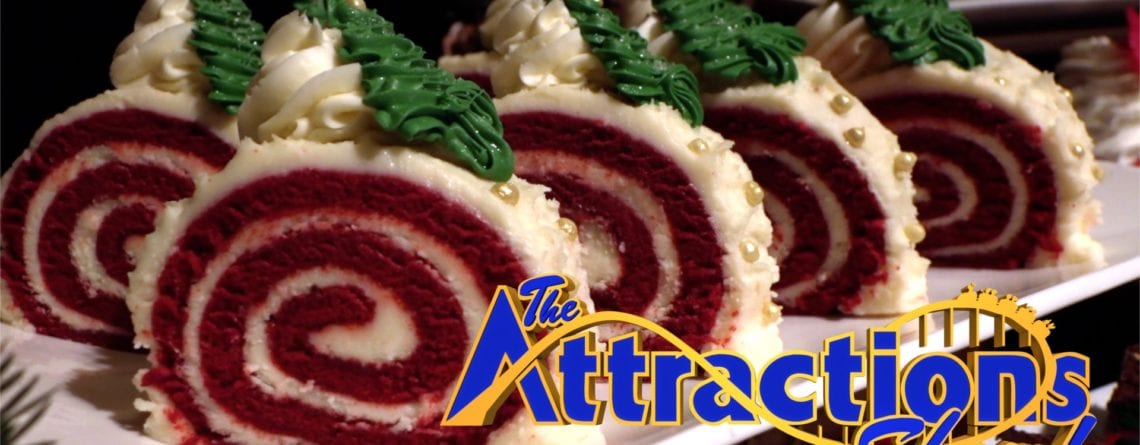 The Attractions Show – Holiday Foods at Universal; Nomadic VR; latest news