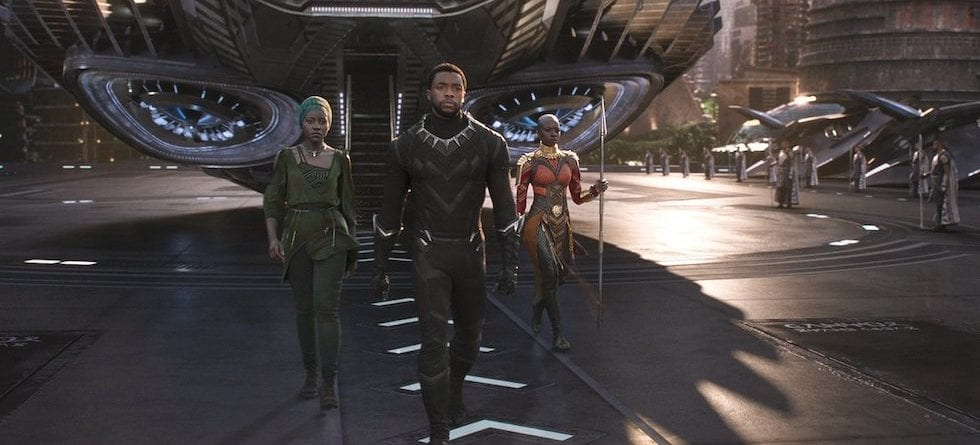 Disney receives 17 Oscar nominations, including 'Black Panther' for Best Picture
