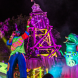 Tickets on sale for 2019 Disney H2O Glow Nights at Typhoon Lagoon