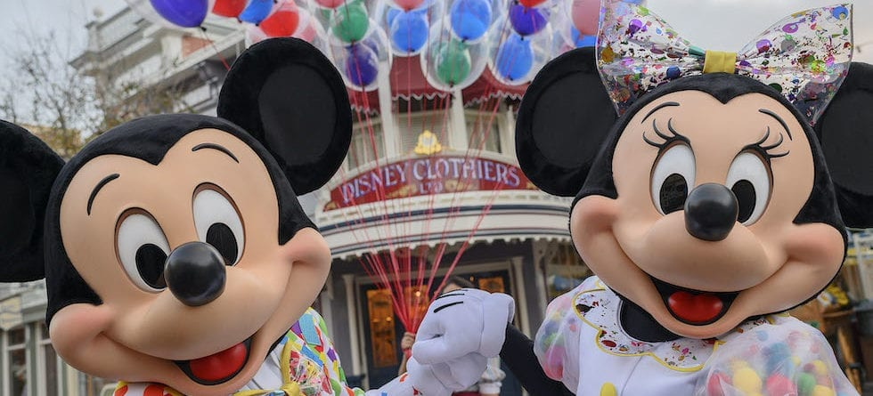 Disneyland kicks off 2019 with Get Your Ears On – A Mickey & Minnie Celebration