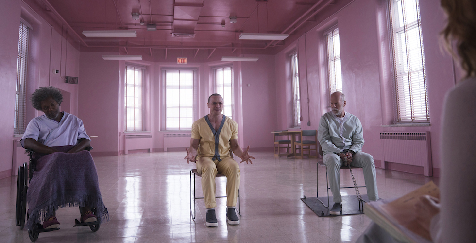 Movie Review: 'Glass' is a great follow-up to 'Unbreakable' and ...
