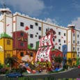 Legoland Florida Resort opening Pirate Island Hotel in spring 2020
