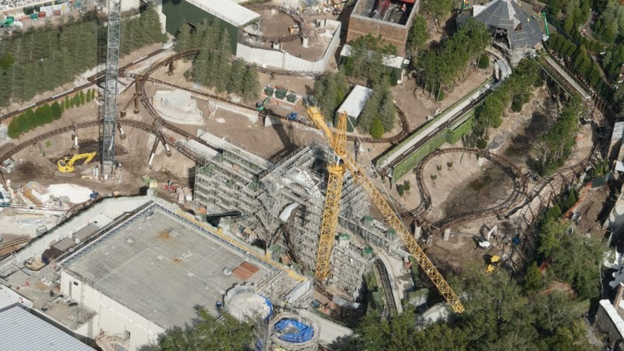 Overview of Coaster3