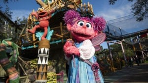 2019 will bring 52 weeks of fun to Busch Gardens Tampa Bay