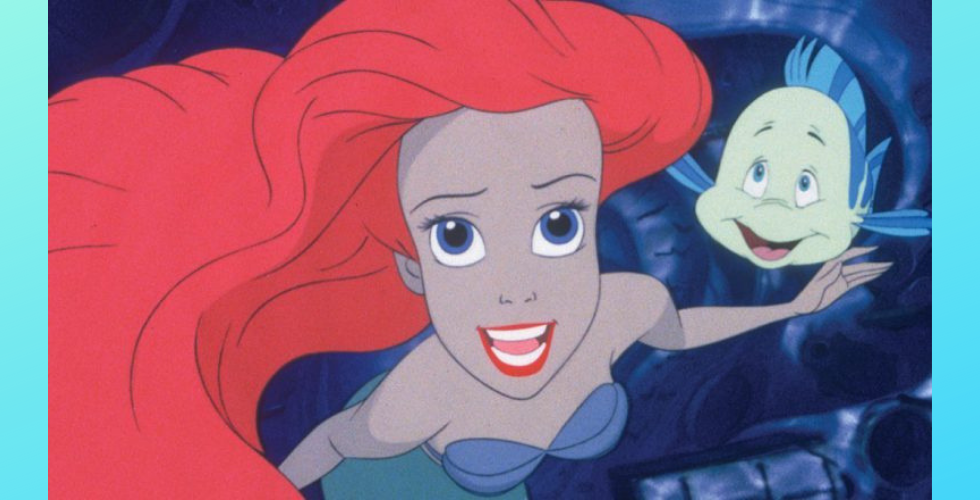 The Little Mermaid Celebrates 30th Anniversary With Walt Disney