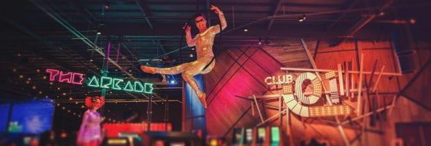 Two Bit Circus Micro-Amusement Park
