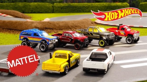 live-action hot wheels movie