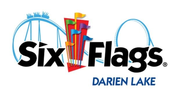 Six Flags Darien Lake rebranding
