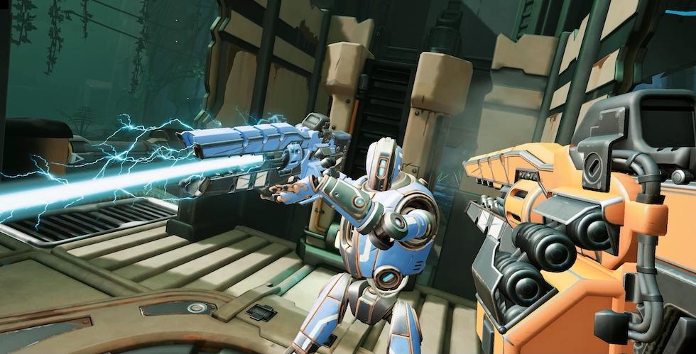 Sol Raiders screenshot
