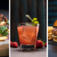 House of Blues Orlando debuts all-new menu that's music to your mouth