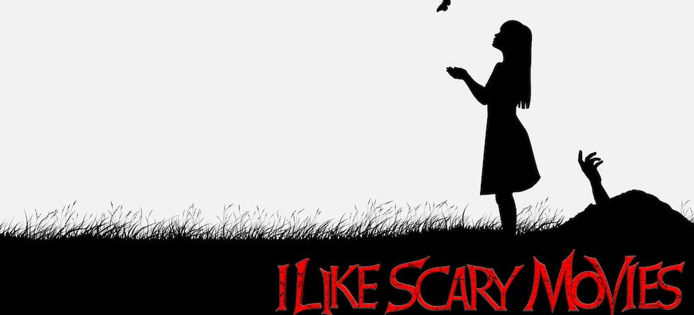 'I Like Scary Movies' interactive art installation brings horror films to life
