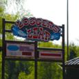 Thorpe Park announces official closure of Logger's Leap ride