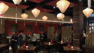 Lotus Asia House brings a modern take on Pan-Asian cuisine to Orlando