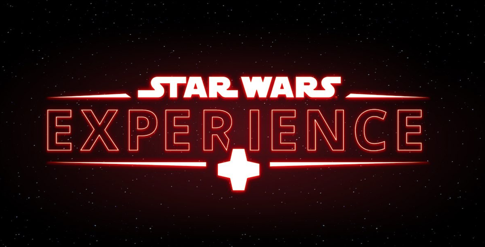star wars experience +