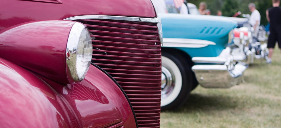 Tickets now on sale for inaugural 'Sunshine Speed Show' car show