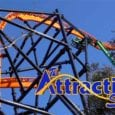 The Attractions Show – Tigris Construction at Busch Gardens; LEGO Movie 2 Experience; latest news