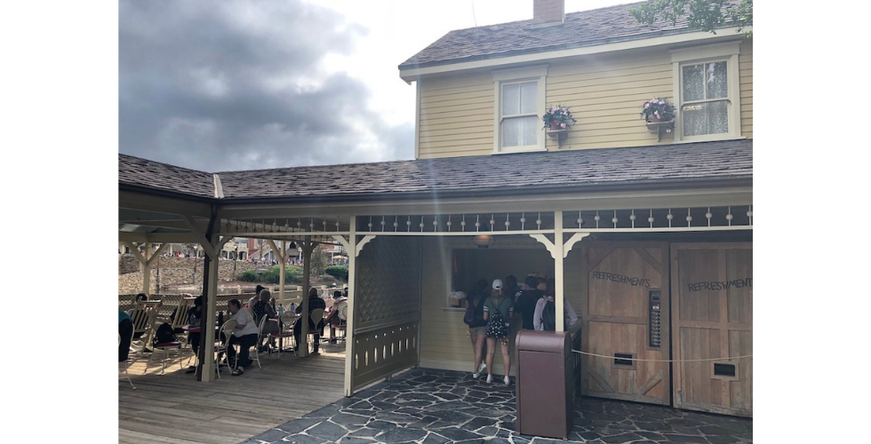 aunt polly's