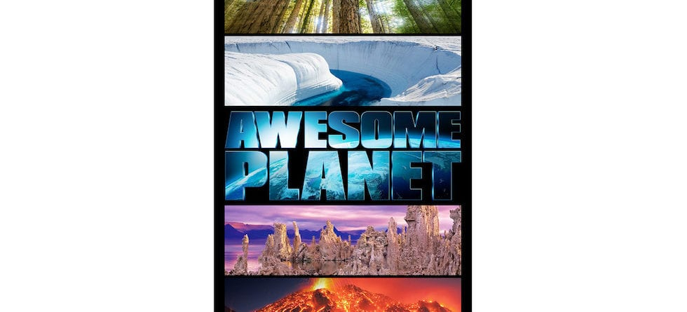 'Awesome Planet' film coming to The Land pavilion at Epcot