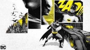 DC celebrates Batman's 80th anniversary with events around the globe