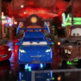 'Cars' DJ coming to Disney's Hollywood Studios for 'DJ's Ready! Set! Party Time!'