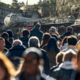 Why Star Wars: Galaxy's Edge won't be as crowded as you think it will be