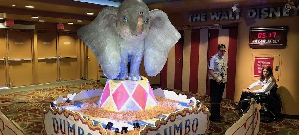 Life-size 'Dumbo' to take flight at 2019 Florida Blueberry Festival