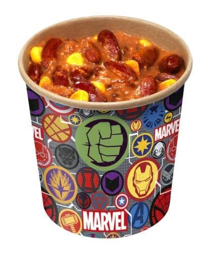 marvel season of super heroes