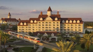 Mizner's Lounge to undergo refurbishment at Disney's Grand Floridian Resort & Spa