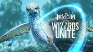 Harry Potter: Wizards Unite mobile game kicks off global launch