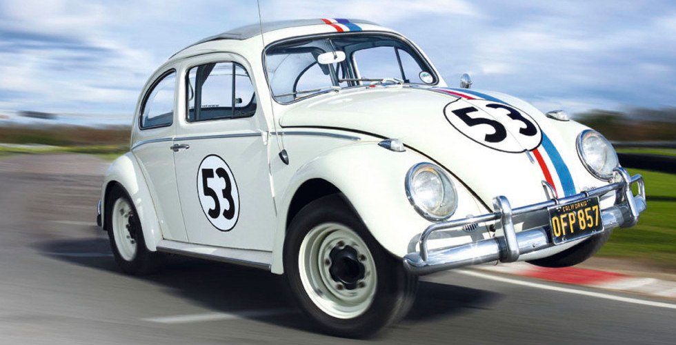 Herbie's 50th Anniversary