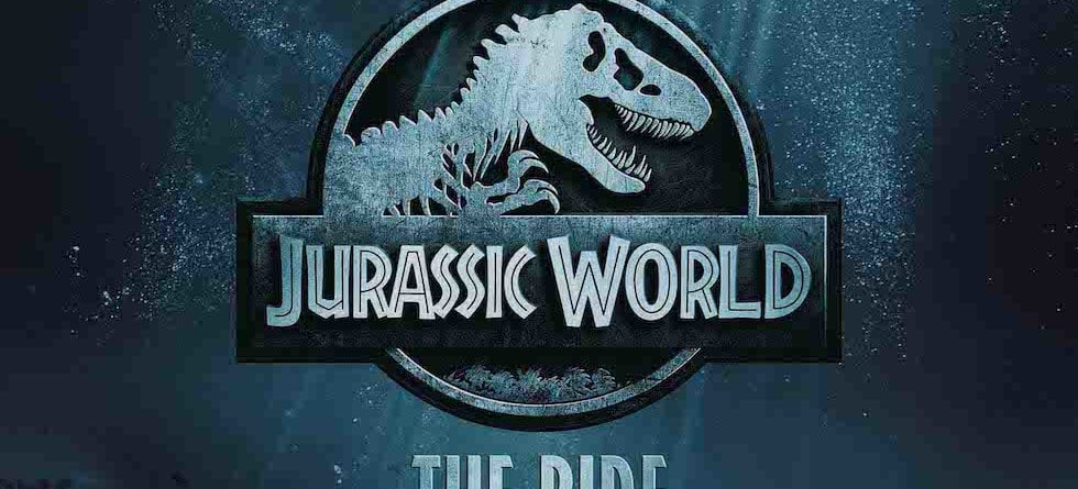 New details on upcoming Jurassic World ride at Universal Studios Hollywood
