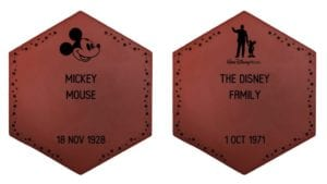 Disney's Walk Around the World bricks to be destroyed, take-home brick alternative available