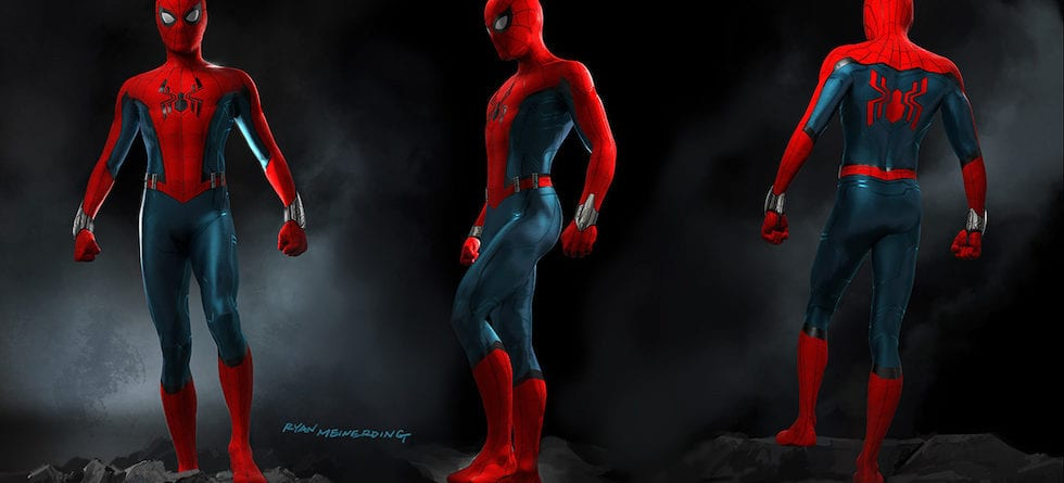 Suit up with new immersive Spider-Man experience at Disney Parks