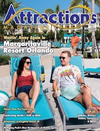 Attractions Magazine Spring 2019
