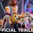 First full-length trailer for 'Toy Story 4' goes after a runaway Forky