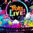 'Trolls Live!' touring show to debut in November