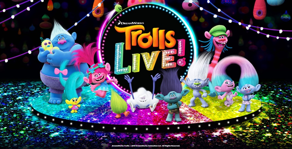 Trolls Live