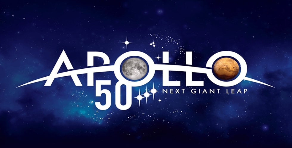 Apollo 11 50th anniversary Kennedy Space Center Visitor Complex