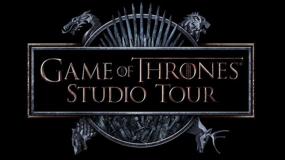 game of thrones studio tour