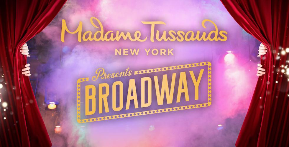 madame tussauds new york