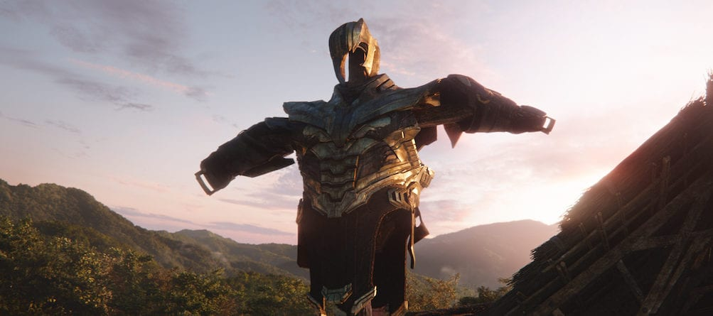 Movie Review: 'Avengers: Endgame' is everything you want and more