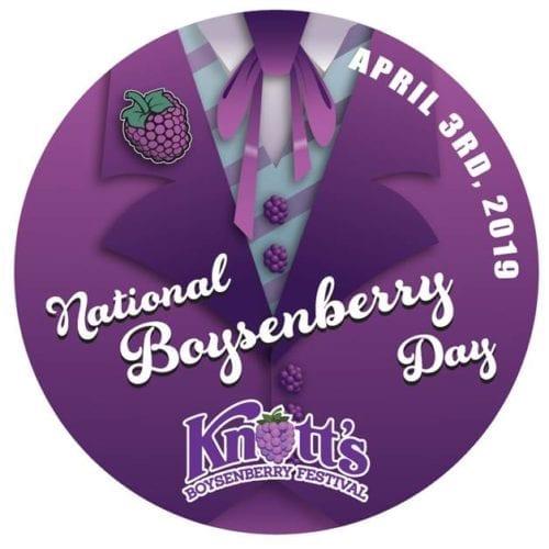national boysenberry day