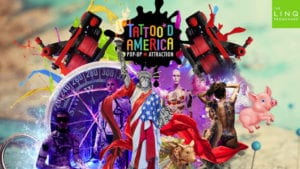 Tattoo'd America interactive experience now open at Pop Vegas