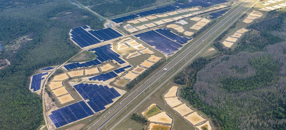 Walt Disney World celebrates Earth Day with new solar facility capable of powering two theme parks