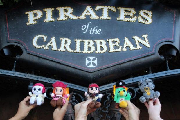 wishables pirates